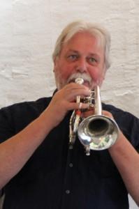 Manfred Pfütze, Cornet