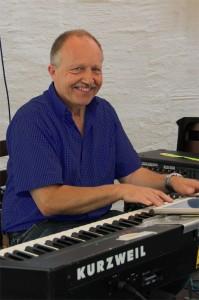 Rudi Elsässer, Piano